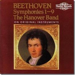 Beethoven Hanover Band
