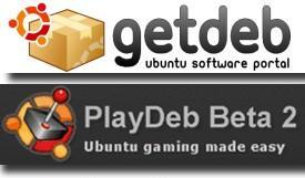 GetDeb e PlayDeb