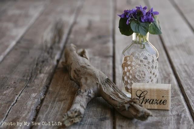 giveaway violette