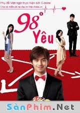 98 Độ Yêu (2012) VIETSUB