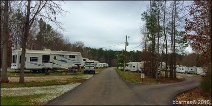 Country Boys RV Park Madison GA 03122015 3