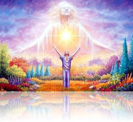 missão da alma