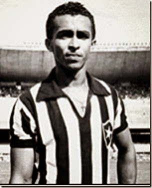 Quarentinha_Botafogo