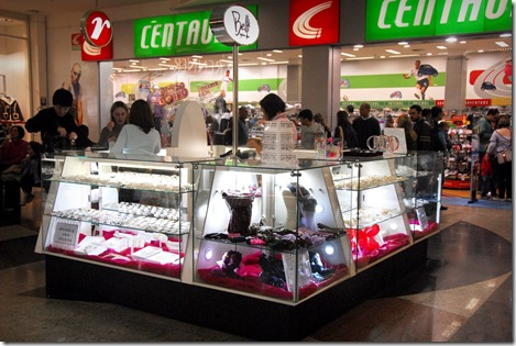 Belli Bijuterias Shopping Estacao curitiba quisque