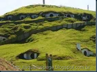 Bunkers e Espanha 2012