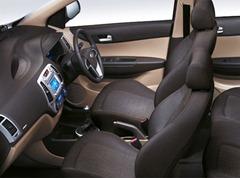 Hyundai iGen i20