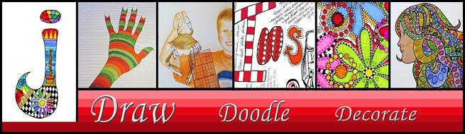 DrawDoodle24