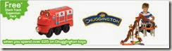 free expansion pack with chugginton