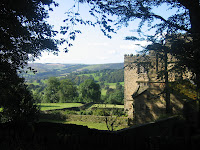 Jane Eyre - North Lees House