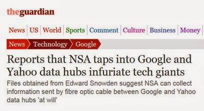 Data hubs