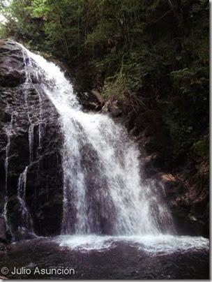 Cascada de Xorroxin - Valle de Baztán