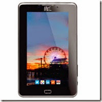 Snapdeal: Buy HCL Me Tab V1 Tablet at Rs. 3986 only
