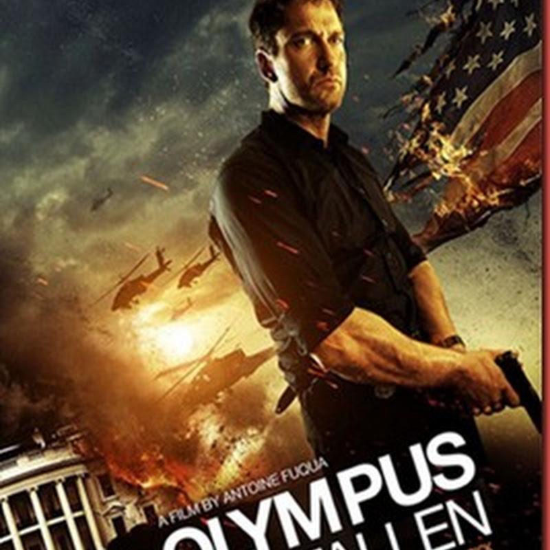 Olympus Has Fallen ผ่าวิกฤติวินาศกรรมทำเนียบขาว