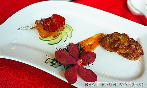 Old Hong Kong Taste Review Gold Coin Chicken & Deep-fried Marinated Pork Roll