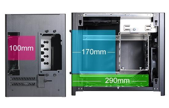 Lian-Li-PC-Q28-tamaño