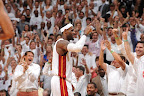 lebron james nba 120621 mia vs okc 085 game 5 chapmions Gallery: LeBron James Triple Double Carries Heat to NBA Title