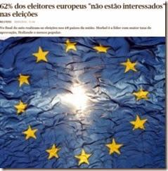 Sondagens europeias - da treta.Mai.2014