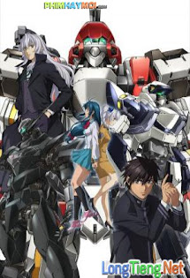 Full Metal Panic! Invisible Victory - Full Metal Panic! IV