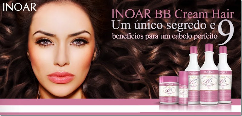 BB Cream Inoar
