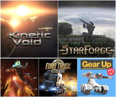 Steam per Linux, in arrivo altri nove giochi