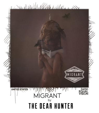 Migrant by The Dear Hunter