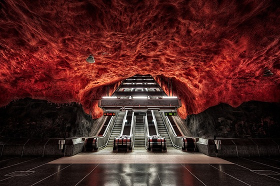 Belly Of The Beast - (Stockholm, Sweden)