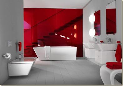 Baños Modernos Pequeños8