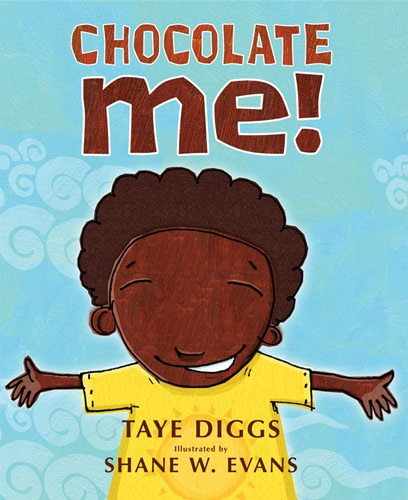 ChocolateMe Cover