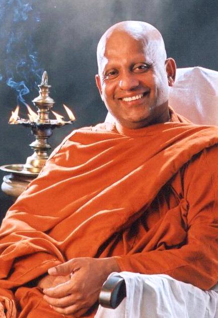 Đời Sống Phật Giáo - Người Áo Lam