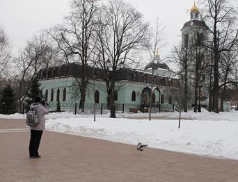 Москва 498