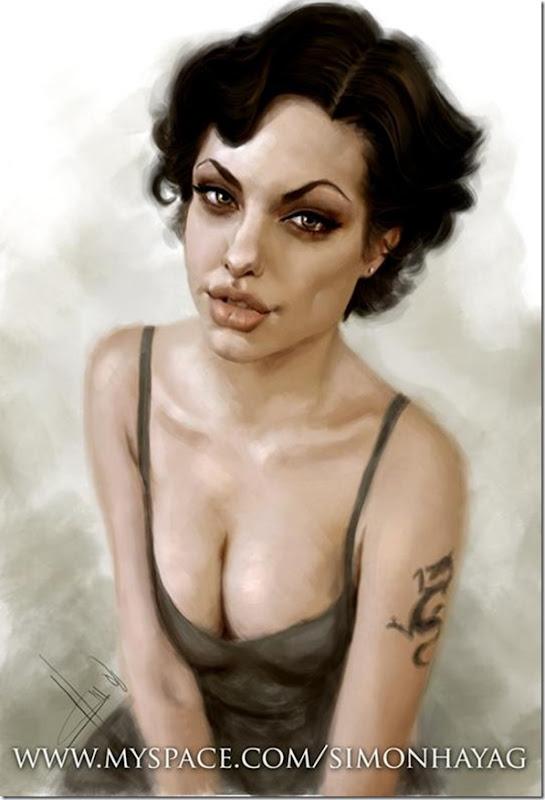 Angelina Jolie (44)