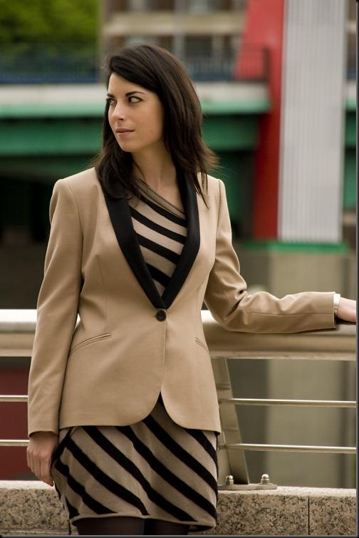 Vestido rayas 07