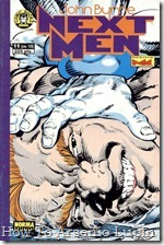 P00012 - Next Men #11