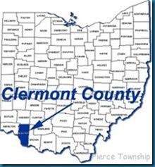 Clermont county ohio ALB region