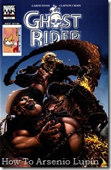P00003 - Ghost Rider - Camino a la Condenacion #6