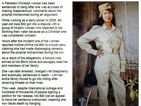 Bibi-christian