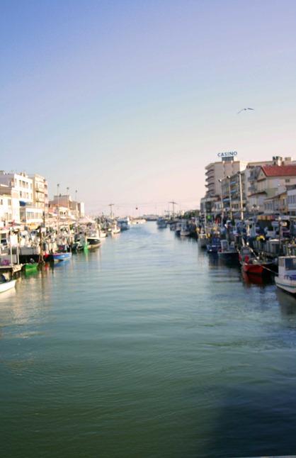 Palavas Les Flots Port