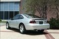 Fourth-Generation Mustang Evolution