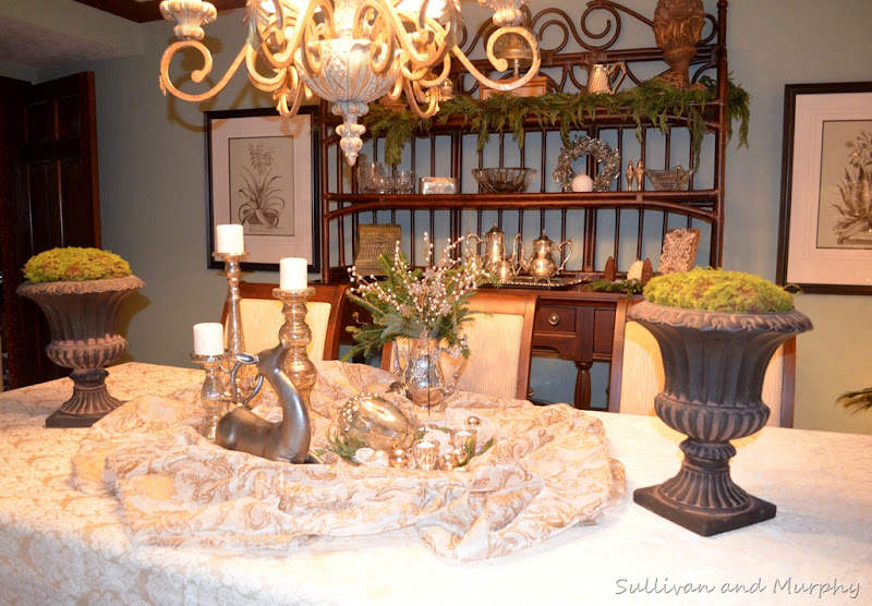 dining tabletop