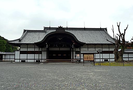 Glória Ishizaka - Castelo Nijo jo - Kyoto - 2012 - 80