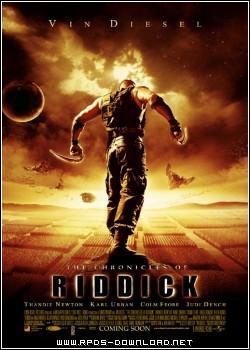 Assistir A Batalha de Riddick Dublado