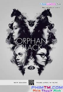 Hoán Đổi :Phần 4 - Orphan Black Season 4