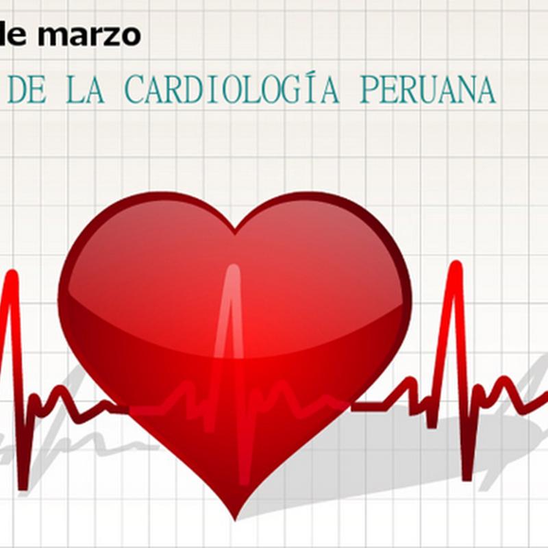 Día de la Cardiología Peruana