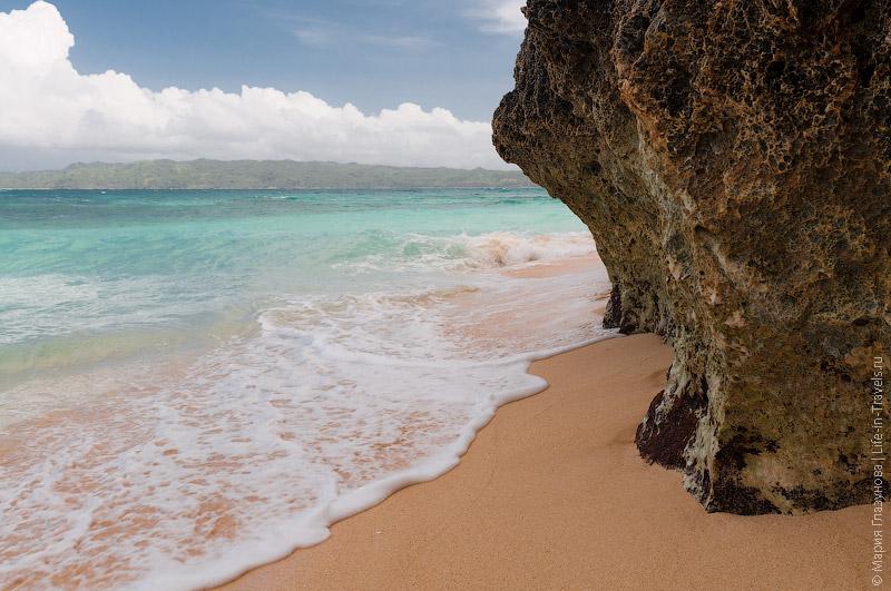 Пляж Пука