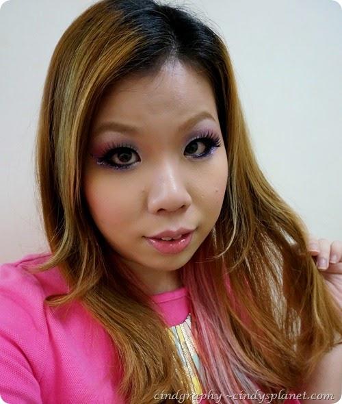 Pop Pink15