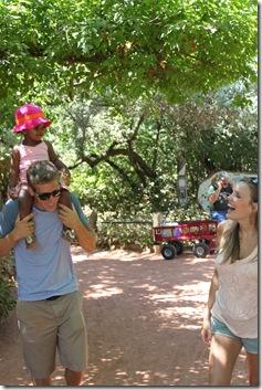Zoo & Watermelon 111