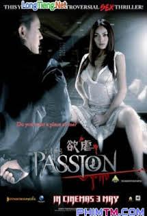 Chất Độc Gợi Tình - The Passion
