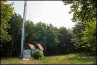 Antenna del Comero