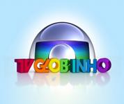 Logo TV Globinho