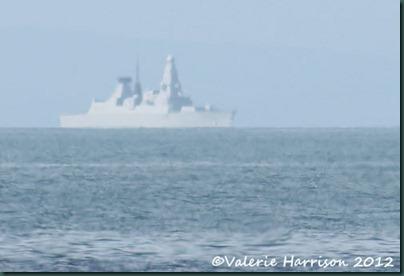 22-warship